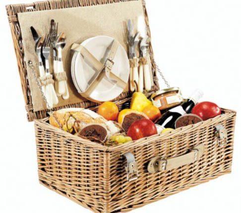 Cestos picnic