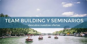 Team Building y seminarios